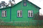 Жилой домв черте г. Киржач - Фото 1
