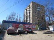 Квартира 2-комнатная Саратов, всо, ш Московское