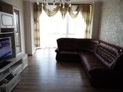 3-х комнатная квартираг.Севастополь, Гагаринский район - Фото 4