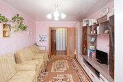 Двухкомнатная в центре г.Ялуторовск - Фото 2