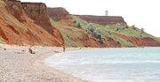 Участок на побережье с. Береговое в Крыму - Фото 4
