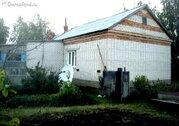 Дома, дачи, коттеджи, Механизаторов, д.18 - Фото 3