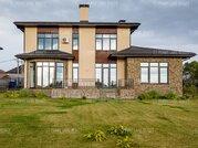Продажа дома, Рыжово, Вороновское с. п. - Фото 2