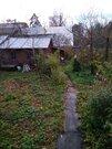 Участок 4,7 сотки с 1/2 долей дома в Никольском - Фото 2