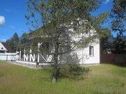 Новый дом 130 кв.м. на уч 10 соток в Агалатово - Фото 5