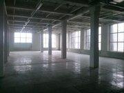 Сдаётся отапливаемый склад 1000 кв.м, (всё включено в стоимость)