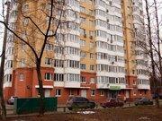Продажа квартиры, м. Бульвар Рокоссовского, Ул. Детская - Фото 1