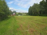 Продам земельный участок в деревне Трухачёво. Серпуховской р-он, М/о - Фото 1