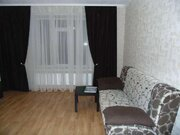 Квартира ул. Авиастроителей 11/1, Аренда квартир в Новосибирске, ID объекта - 317078101 - Фото 3