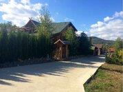 Сдам дом в Краснолесье, Аренда домов и коттеджей в Симферопольском районе, ID объекта - 502887624 - Фото 2