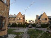 Киевское ш. 25 км от МКАД, Мартемьяново, Таунхаус 125 кв. м - Фото 1