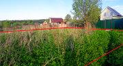 Оформленный участок 15 соток в дер. Темниково Волоколамского р-на МО - Фото 5