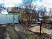 Продается дом с земельным участком, пр-д Седова - Фото 4