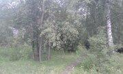 Лесной участок со старым домом с коммуникациями в посёлке на Рублёвке - Фото 2