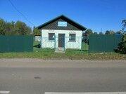 Продажа дома, Юрьевец, Юрьевецкий район, Ул. Школьная - Фото 1