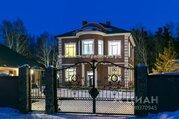 Продажа дома, Элита, Емельяновский район, Сосновая улица - Фото 1