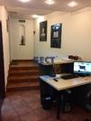 Аренда офиса в Москве, Курская, 280 кв.м, класс B. Помещение .