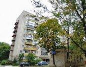 Однокомнатная квартира на Шулявке, Купить квартиру в Киеве по недорогой цене, ID объекта - 320848752 - Фото 3