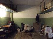 Безыменского ул, гараж 22 кв.м. на продажу
