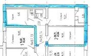 1 297 000 Руб., Продается квартира, Купить квартиру в Оренбурге по недорогой цене, ID объекта - 329870580 - Фото 19