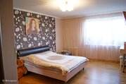 Квартира 3-комнатная Саратов, Детский парк, ул им Пугачева Е.И.