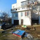 Уютная большая квартира в Балаклаве