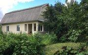 Продается дом, Сандарово, 11 сот - Фото 1