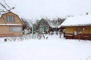 В продаже , Дача в Гатчине.оп 60м.+6сот., Продажа домов и коттеджей в Гатчине, ID объекта - 503481438 - Фото 17