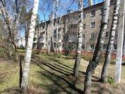 Продается однокомнатная квартира. Балашиха, мкрн. Купавна - Фото 2