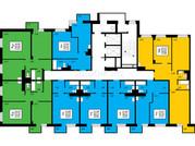 3 270 000 Руб., Продам 77 кв.м. Преображенский 14, Купить квартиру в новостройке от застройщика в Красноярске, ID объекта - 325712603 - Фото 1