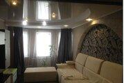 Продается трехкомнатная квартира в Щелково улица Комсомольская дом 24