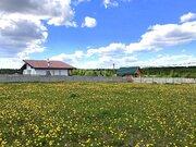 Продается земельный участок 25 соток, Клинский р-н, д.Милухино - Фото 4