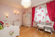 Квартира в самом центре с видами на центральный парк, Купить квартиру в Новосибирске по недорогой цене, ID объекта - 321741738 - Фото 13
