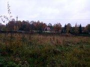 Продаётся земельный участок 20 соток, д.Кочетовка - Фото 4