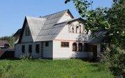 Продаётся коттедж в Раменском районе, деревня Старково - Фото 1