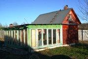 Дом в газифицированной деревне, Продажа домов и коттеджей Корытово, Киржачский район, ID объекта - 502929788 - Фото 43