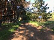 Продаю участок 19 соток в д. Плешково в 70 м. от залива реки Волга. - Фото 3