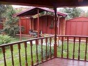 Продается дом г.Солнечногорск ул. Подгорная дом 2 ,2-х этаж. 230 м.кв. - Фото 3