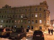 Продажа квартир Лермонтовский пр-кт.