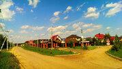 Продается участок, деревня Талаево