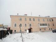 1-к. квартира в центре Камышлова, ул. Карла Маркса, 26 - Фото 1