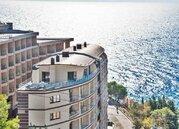 Апартаменты в новом доме у моря, Массандра