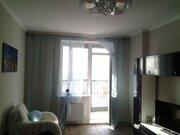 Квартира ул. Линейная 53/1, Аренда квартир в Новосибирске, ID объекта - 317079711 - Фото 2