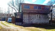 Дом 120кв.м. дер.Велегож, все коммуникации центральные, река Ока в 1км - Фото 1