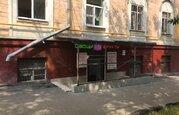 Магазин на Кожуховской
