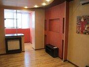 Квартира ул. Шекспира 10, Аренда квартир в Новосибирске, ID объекта - 317147887 - Фото 3