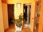Дача из бруса 110 (кв.м) с мебелью. Земельный участок 6 соток. - Фото 5