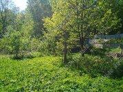 Рублево-Успенское ш. 20 км от МКАД, Солослово, Участок 7.64 сот.