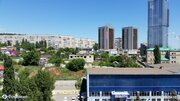 Квартира 2-комнатная в новостройке Саратов, Волжский р-н, Купить квартиру в Саратове по недорогой цене, ID объекта - 315763262 - Фото 5