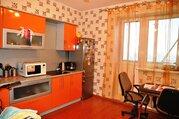 Продам квартиру в Ивантеевке ул.Школьная 16